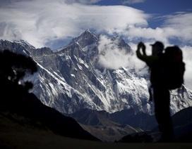 Nepal sẽ đo lại chiều cao của đỉnh Everest