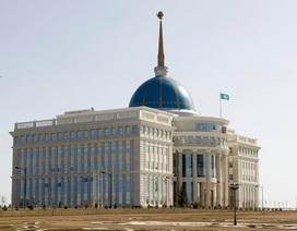 Bạn biết gì về những dinh thự tổng thống nguy nga trên thế giới?