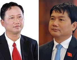 Truy tố ông Đinh La Thăng, Trịnh Xuân Thanh cùng 20 thuộc cấp