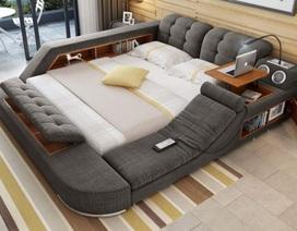 Những món đồ nội thất tiện dụng khiến ai cũng mê