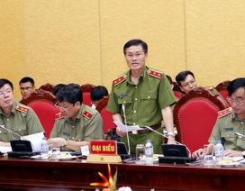 Bộ Công an thông tin về việc bắt nhà báo Duy Phong