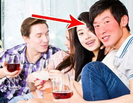 Đỏ mặt khi uống bia rượu - Dấu hiệu mang gen gây ung thư?