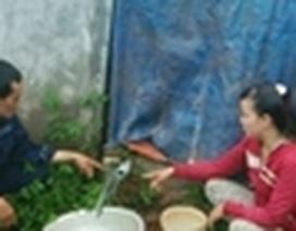 Người tình đổ thuốc sâu vào bồn nước đầu độc 2 mẹ con