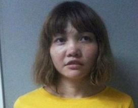 Các luật sư Việt Nam, Malaysia đều tin Đoàn Thị Hương vô tội