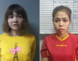 Tòa án Tối cao Malaysia ấn định ngày xét xử Đoàn Thị Hương