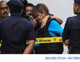 ĐSQ Việt Nam tại Malaysia tiếp tục động viên, hỗ trợ Đoàn Thị Hương