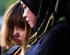 """Bố nghi phạm Đoàn Thị Hương: """"Tôi tin chắc 100% con mình vô tội"""""""