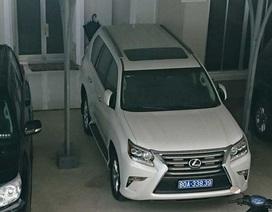 Hà Nội không nhận ô tô doanh nghiệp tặng sai quy định