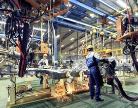 Cải cách kinh tế Việt Nam bị trì hoãn vì TPP không được thông qua