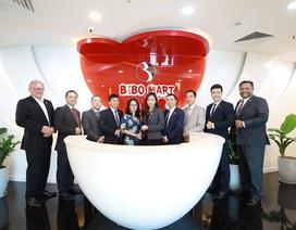 Công ty quỹ của Nhật mua 20% cổ phần Bibo Mart