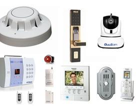 Những thiết bị thông minh giúp bảo vệ an toàn ngôi nhà