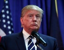 Nhiều người Mỹ không tin ông Trump có thể làm tròn vai trò của tổng thống
