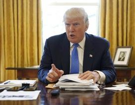 Ông Trump muốn mở rộng kho vũ khí hạt nhân của Mỹ