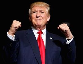 Ông Trump tự tin đánh giá năng lực sau tháng đầu nhậm chức