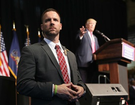 Mật vụ Mỹ đòi thêm 60 triệu USD để bảo vệ gia đình ông Trump