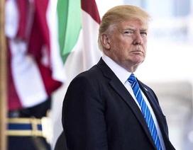 Chiến dịch tranh cử của ông Trump bị điều tra hình sự