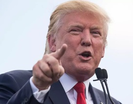 Nửa năm đầu tiên đầy ồn ào của Tổng thống Trump