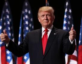 Những quyết sách ghi dấu ấn của ông Trump sau một năm cầm quyền