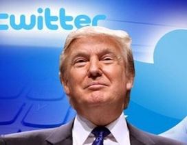 Tài khoản Twitter của tổng thống Trump bất ngờ bị khóa