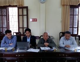 """Hội Khuyến học VN kiểm tra công tác """"Xây dựng xã hội học tập"""" tại Bắc Ninh"""