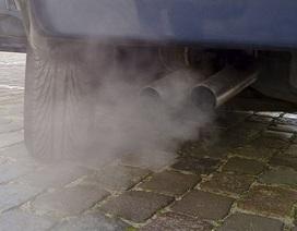 Cấm xe động cơ diesel - Cần thêm thời gian