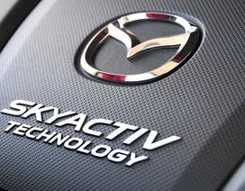 Mazda giới thiệu công nghệ động cơ không cần bugi