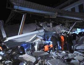Động đất rung chuyển khu du lịch nổi tiếng ở Trung Quốc, ít nhất 9 người chết