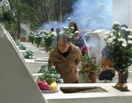 Hàng ngàn lượt khách đổ về Khu di tích Ngã ba Đồng Lộc