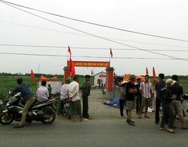 Danh tính 14 cựu cán bộ giao đất sai ở  xã Đồng Tâm