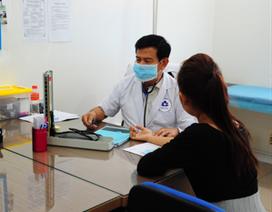 Phòng Khám Đa Khoa Quốc Tế Đông Á – Vì bệnh nhân phục vụ