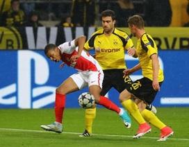 Monaco - Dortmund: Hết nỗi sợ này tới nỗi sợ khác