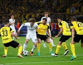 """Dortmund - Real Madrid: Thử thách lớn với """"Kền kền trắng"""""""