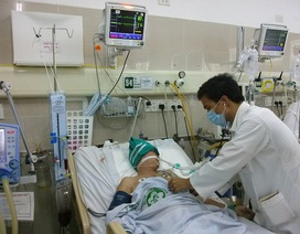 Bệnh nhân có 3 dấu hiệu này cần đến viện sớm nhất mới qua khỏi