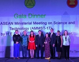 Tiến sĩ Việt Nam đoạt giải thưởng khoa học ASEAN-Mỹ trị giá 20.000 USD