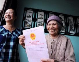 """""""Ba mũi giáp công"""" 2 năm, 80 bài báo đi tìm chân lý cho cụ bà 75 tuổi!"""