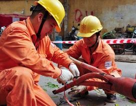Hoãn toàn bộ lịch cắt điện để sửa chữa, cải tạo, nâng cấp lưới điện trong những ngày nắng nóng ≥36°C.