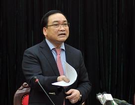 Bí thư Hà Nội: Các dự án đường sắt đô thị quá chậm chạp!