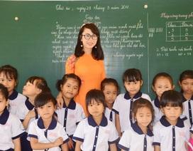 Những điều thú vị về cô giáo miệt vườn duyên dáng, tài năng