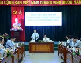Phó Thủ tướng Vương Đình Huệ: Bộ GD&ĐT nghiên cứu sắp xếp lại hệ thống cơ sở giáo dục