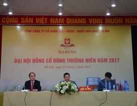 Habeco tổ chức thành công Đại hội cổ đông thường niên năm 2017