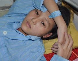 Mang thai tháng thứ 7, cô gái 22 tuổi nguy kịch vì suy tim nặng