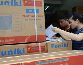 Điện lạnh Hòa Phát: Sản phẩm tiết kiệm điện sẵn sàng vào mùa