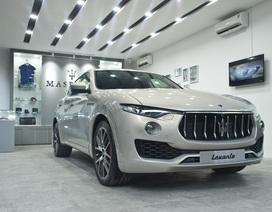 Thưởng thức không gian văn hóa Ý tại ngôi nhà Maserati