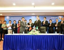 Thép Hòa Phát Dung Quất ký hợp đồng lắp đặt hạng mục sản xuất thép cuộn cán nóng hiện đại nhất thế giới