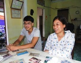 Cậu học trò nghèo và quyết tâm dự Olympic Sinh học Quốc tế