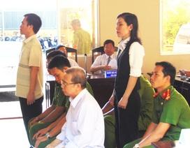 Nguyên Giám đốc ngân hàng Nam Việt chi nhánh Bạc Liêu hầu tòa