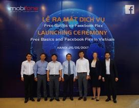 Facebook đưa dịch vụ truy cập không cần Internet vào Việt Nam