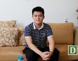 Thủ khoa ĐH Kinh tế Đà Nẵng ước mơ trở thành giảng viên