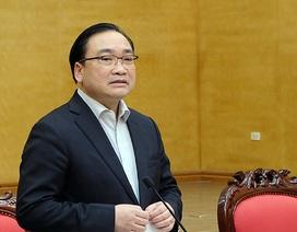 """""""Đừng để người dân nghĩ Hà Nội xử lý lấn chiếm vỉa hè theo phong trào"""""""