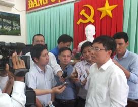 Tiền Giang kiến nghị Bộ GTVT giảm giá vé trạm thu phí Cai Lậy